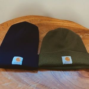 Carhartt Beanie Bundle ⚡️ ON HOLD ⚡️